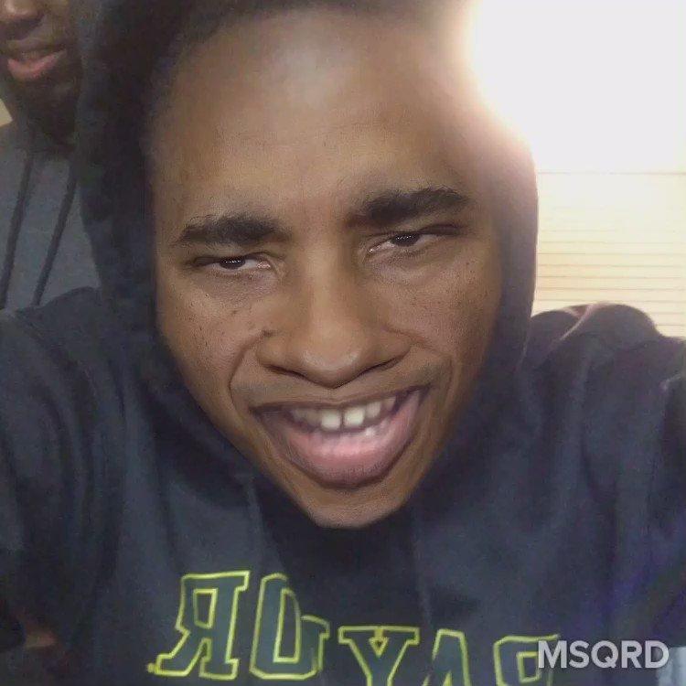 If Obama was Nigerian lmao