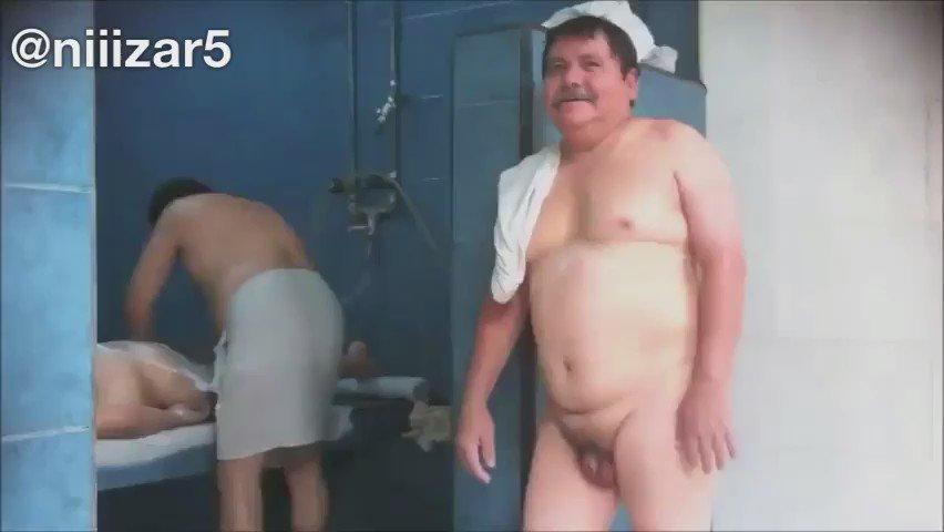 Big old cock sucking