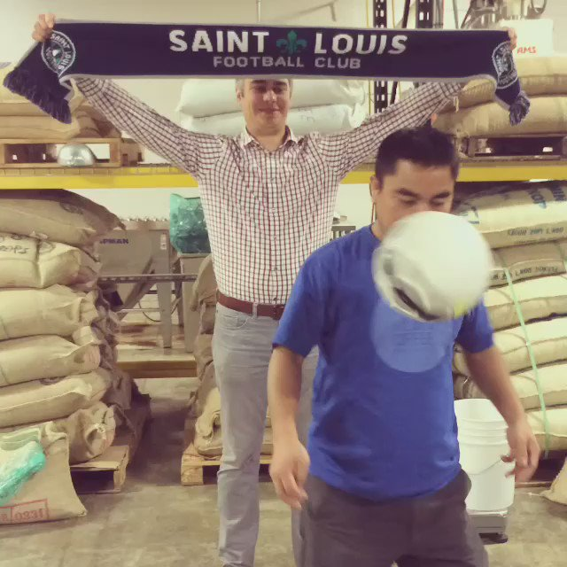 We're thrilled to announce our partnership with @SaintLouisFC https://t.co/IcvLF167Oa #allfleurone #goooooool https://t.co/NZcDharPsk
