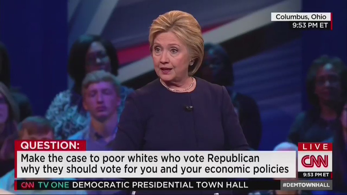 Hillary Clinton apologizes for coal comments in West Virginia