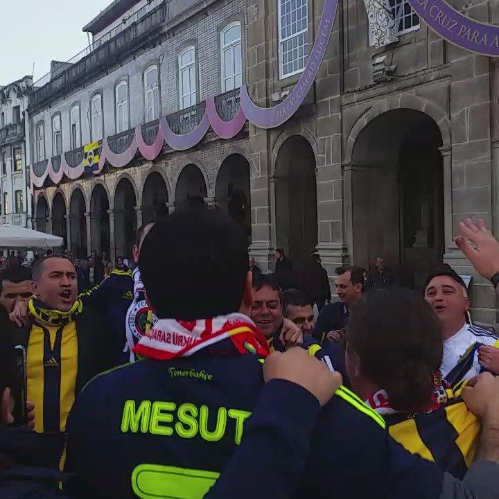 Braga cumhuriyet meydani Live ! https://t.co/N1x66ZupFr
