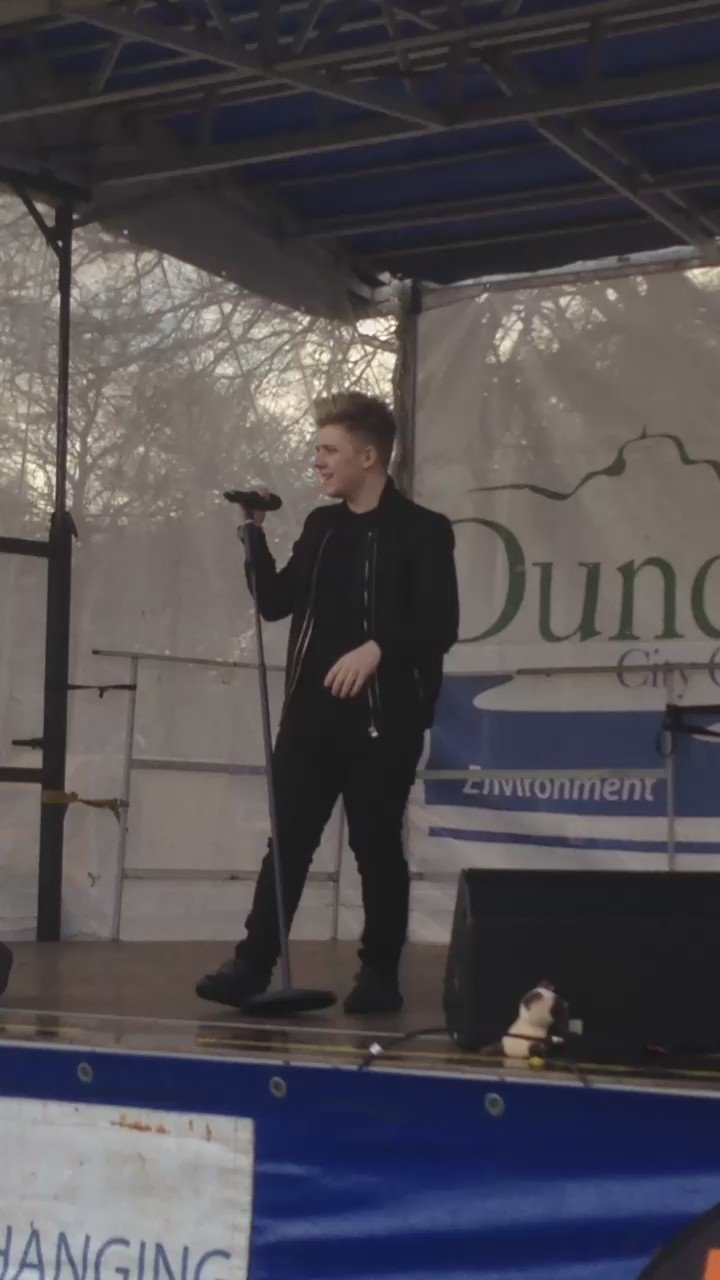 RT @demimacdonald97: How can you not love that voice ! Amazing as always ! 💙 @nickymcdonald1 https://t.co/PX2zwDgVSk