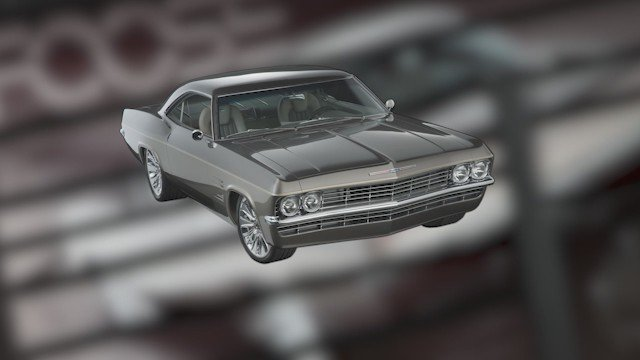 Own the MB1004-CFI 10-Drawer Workstation featuring @chipfoose Ridler Award-winning Imposter 1965 Chevy Impala. https://t.co/EMRx09L6LE