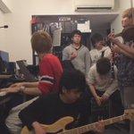 音大生が集まって即興演奏をした様子がこちらっ..やっぱ音大生って凄いな!