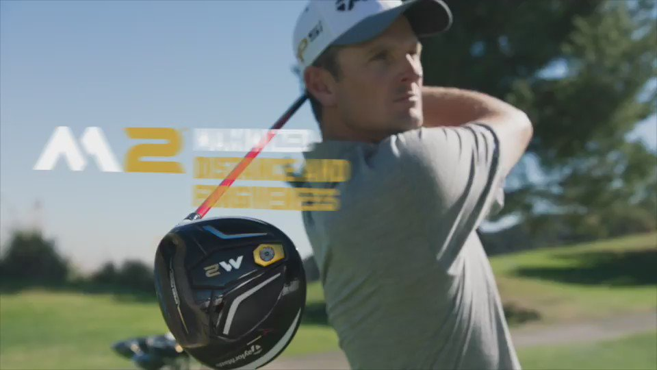 #Retweet for a chance to win a limited edition @TaylorMadeTour bag https://t.co/uNH1Md6tPI #LetTheDistanceDecide https://t.co/kGHSJBm29C