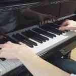 とあるツイッター民のピアノ演奏が神業的であるとネット上で話題に!