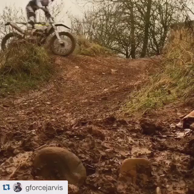 Off-road #WheelieWednesday with @GrahamJarvis1 #BelRay https://t.co/GrfI1kTaSk