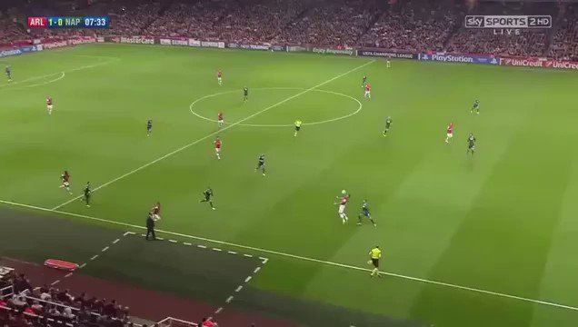 Throwback Arsenal's photo on Europa League