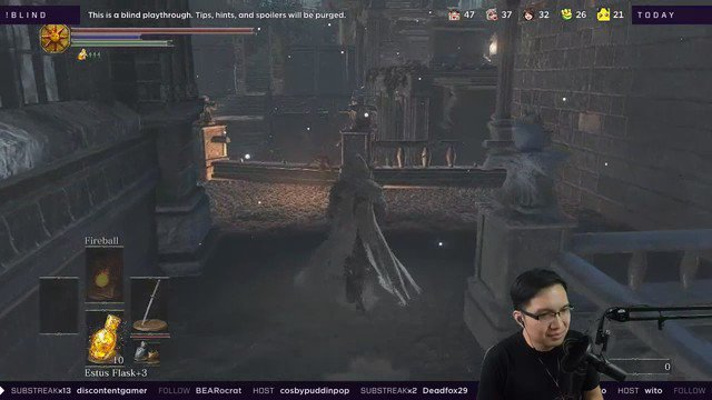 This is @DarkSoulsGame, in a nutshell. https://t.co/FekF2KpqOU