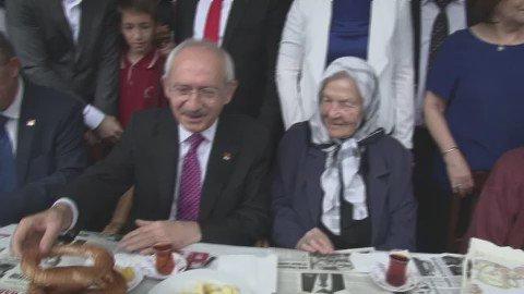 Halkın Lideri #cesuryurekkilicdaroglu https://t.co/9qi3WyFcqX
