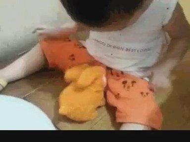 Sandy Febriawan - Anak kecil aja udah ngerti ya 😁