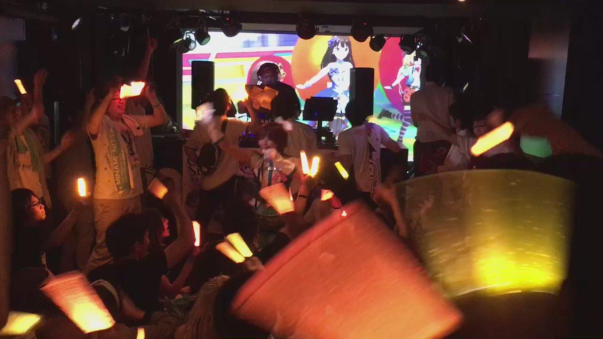 まもなく去年の京大学園祭のミツボシ映像が3万RTいきそうですが、本日はこちらの☆☆★がイチオシです #デレスタ https://t.co/52Jv3WiFhW