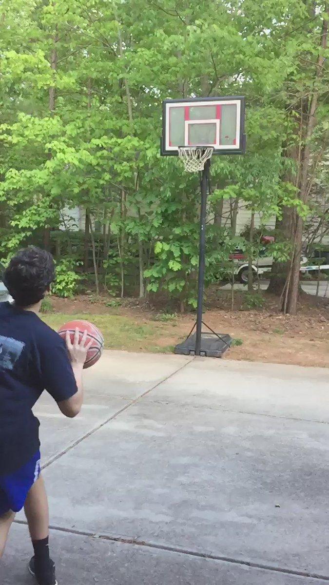 shoot your shot
