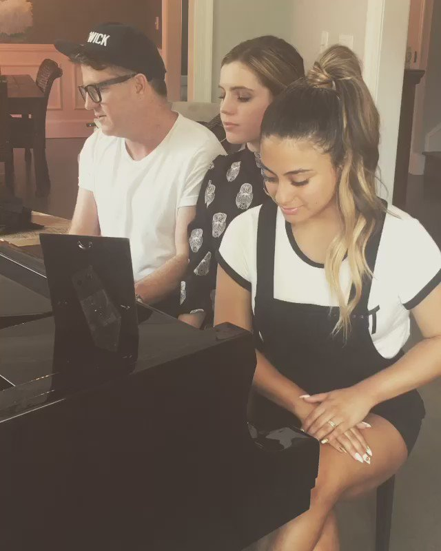 Time after time  @AllyBrooke https://t.co/GvDmQGStmp
