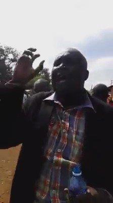 This man should enjoy his full rights to a fair trial.That right starts with an arrest. @JBoinnet @matundura78 https://t.co/YNiOgDK6nN