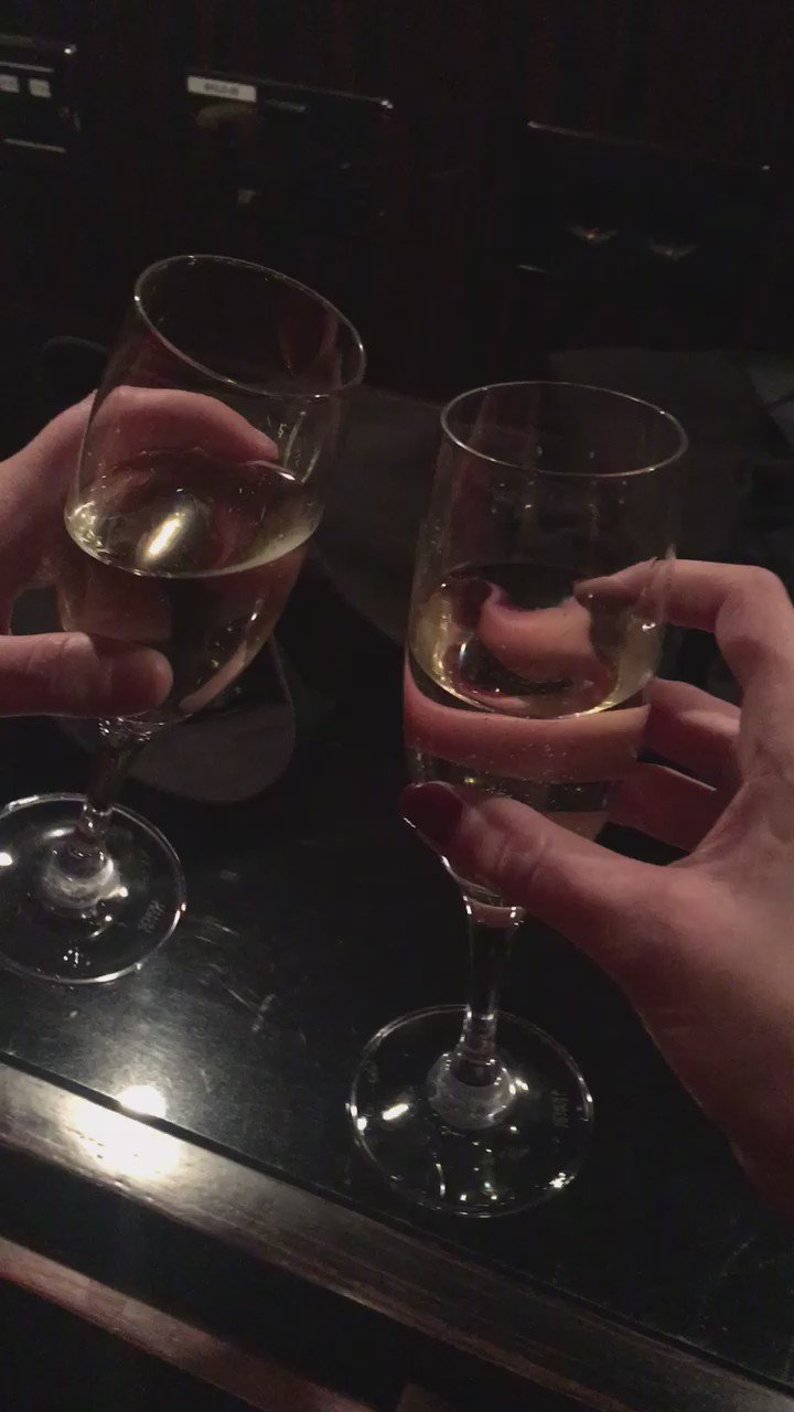 Arrived at the @Drum_Marketing Awards! Cheers everybody! 🍾 #DrumMarketing https://t.co/gxpOIEBYNM