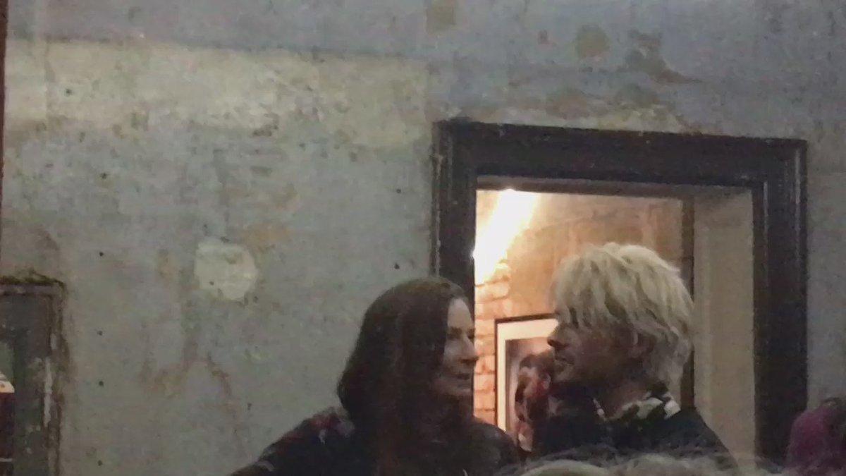 #billyisnotok talking with his mum #billyberlin https://t.co/oZwKkfYAch