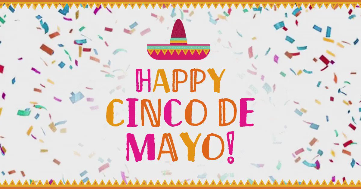 Happy Cinco de Mayo! Use offer code CINCO15 at checkout and receive $15 off $150 or more! https://t.co/UFBO4xQPy5 https://t.co/FjrqsS5lzW