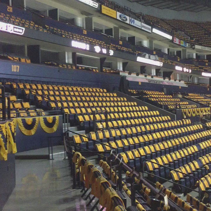Great to be back. Looking forward to Game 4 #Preds https://t.co/9Mz0x3gE8y