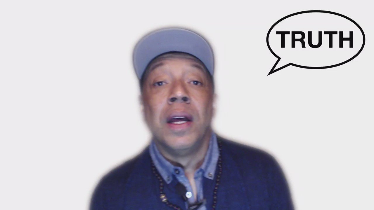 RT @hankwthomas: #TheTruthIs we are thankful to @UncleRUSH for blessing us with one of his truths. https://t.co/ayIeFcHnfU https://t.co/uNC…