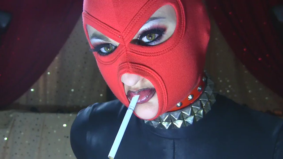 Model - Nina Fetish bondage
