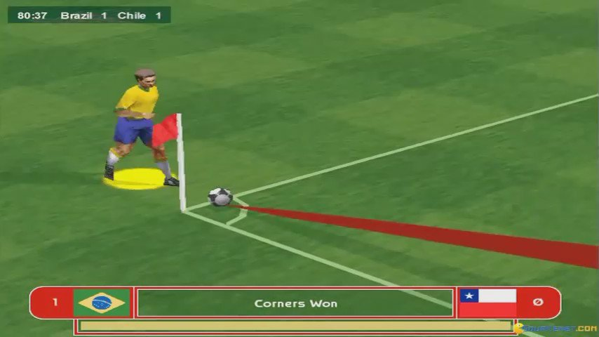 Many hours were spent playing this classic in the 90s!