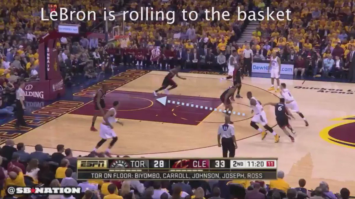 How Channing Frye makes the Cavs almost impossible to defend https://t.co/YPIw2jBRRw