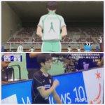 【男子バレー】まるでアニメの世界?!柳田のサーブが現実離れしすぎwww