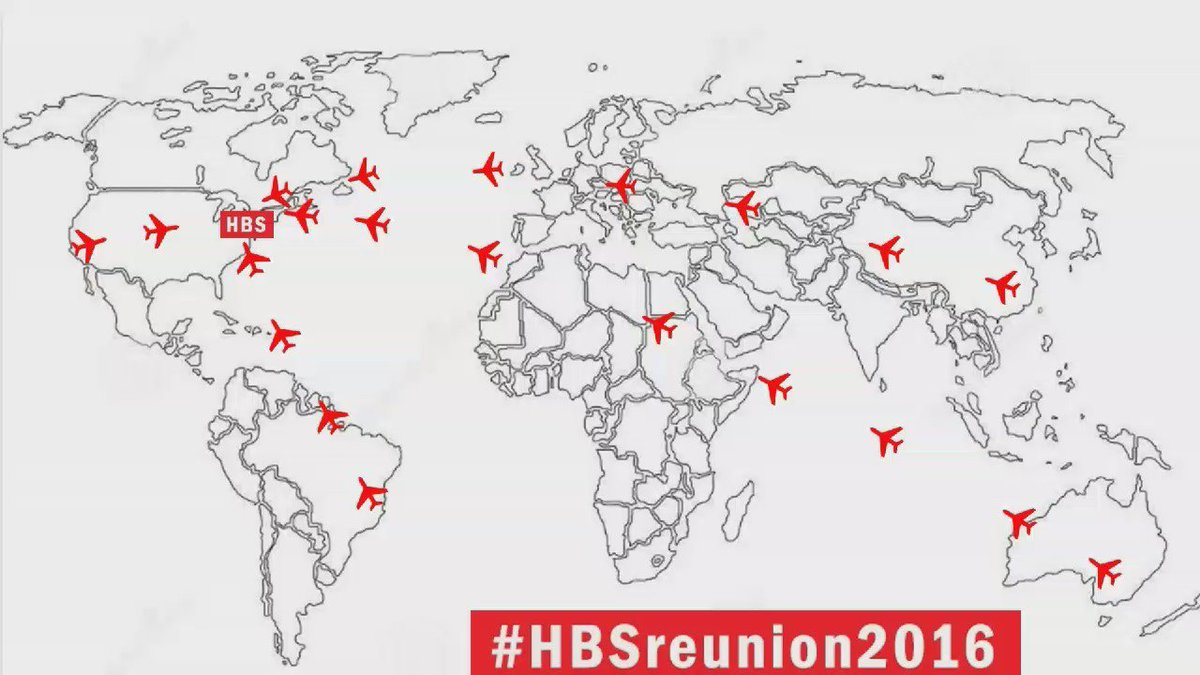 Thumbnail for #HBSreunion2016: Day 1 in Review