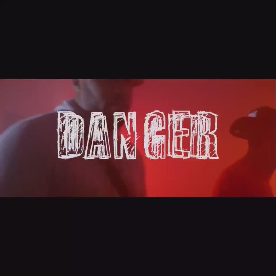 Sparkey Danger FT @face_grime - Danger (Official Music Video) Out Soon Via @linkuptv prod by @GlokaDTB RT https://t.co/rC5crnUUjM