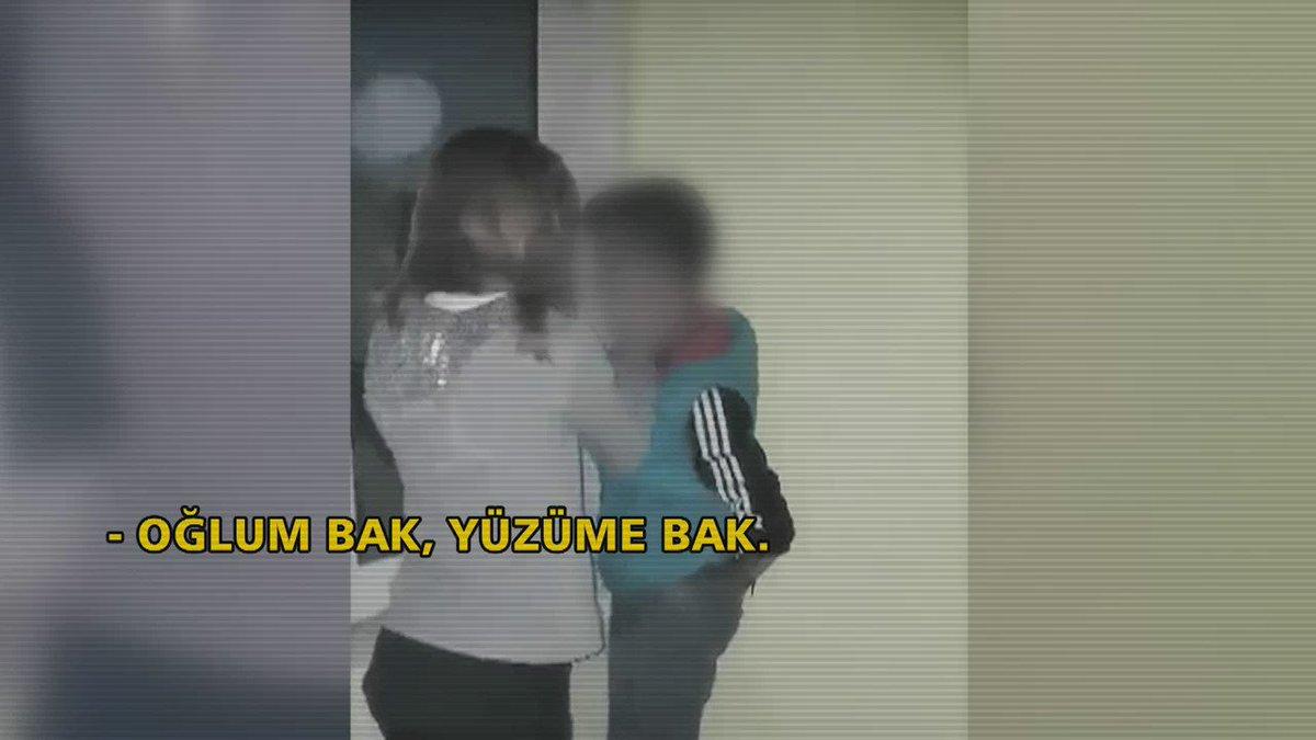 Show Ana Haber - Gençlik nereye gidiyor?16 yaşındaki kız 15 yaşındaki çocuğa kamera önünde işkence etti! @JulideAtes @showanahaber