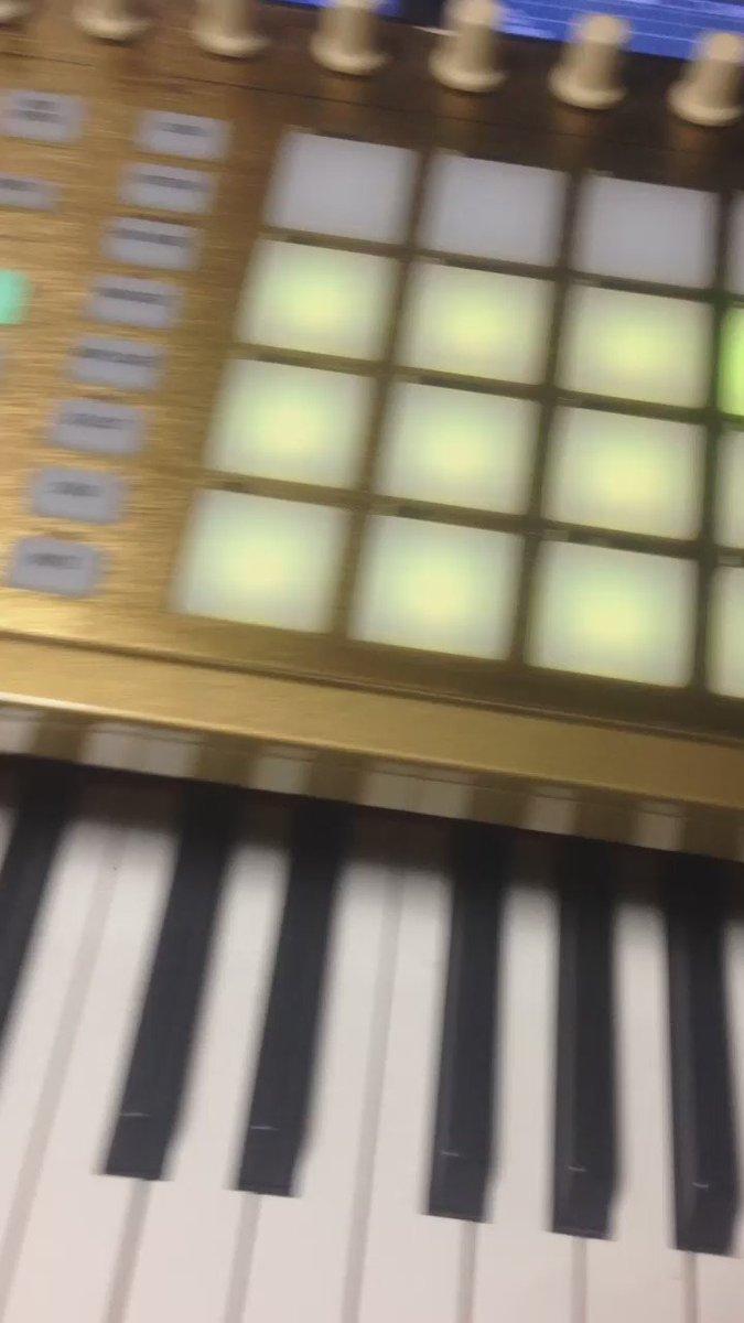 キルミーベイベーの「くそぅ!くそぅ!」だけがひたすら流れる楽器 https://t.co/kuBRnv1CDo