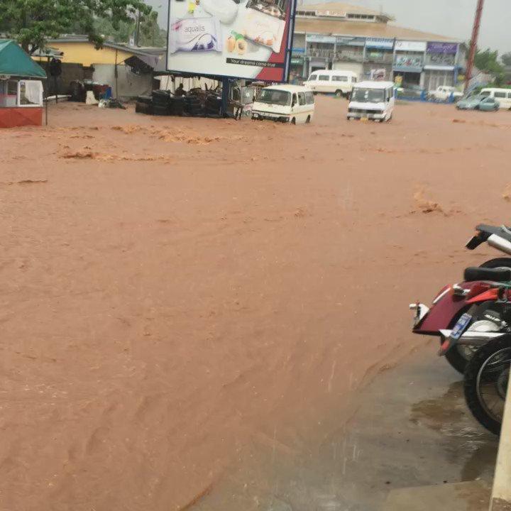 Accra floods https://t.co/1cMZIp1D9n