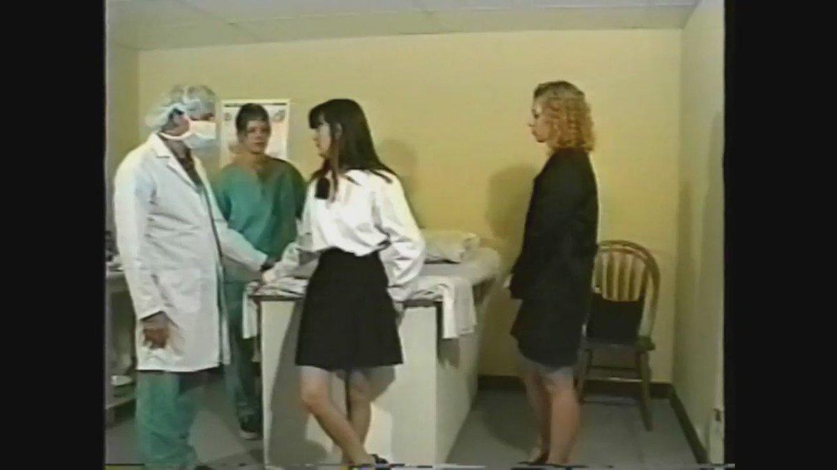 Tori 39 s physical exam for Dr albert fish
