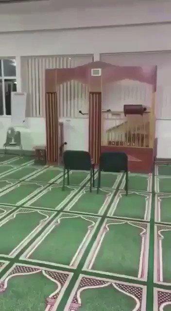 سيده كويتية تشتري مرقصاً في مدينة شيفيلد البريطانية لتحولهُ إلى مسجد ومكان لتحفيظ القرآن الكريم للمسلمين هناك. https://t.co/ywQrY84FwH