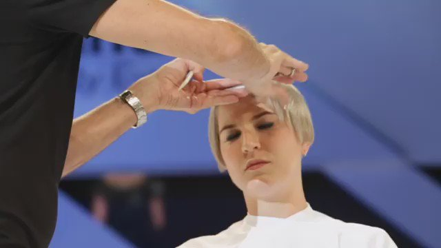 #SassoonAcademy on the Main Stage @PremiereOrlando| Video by @hairbrainedME https://t.co/9dq0M056c0