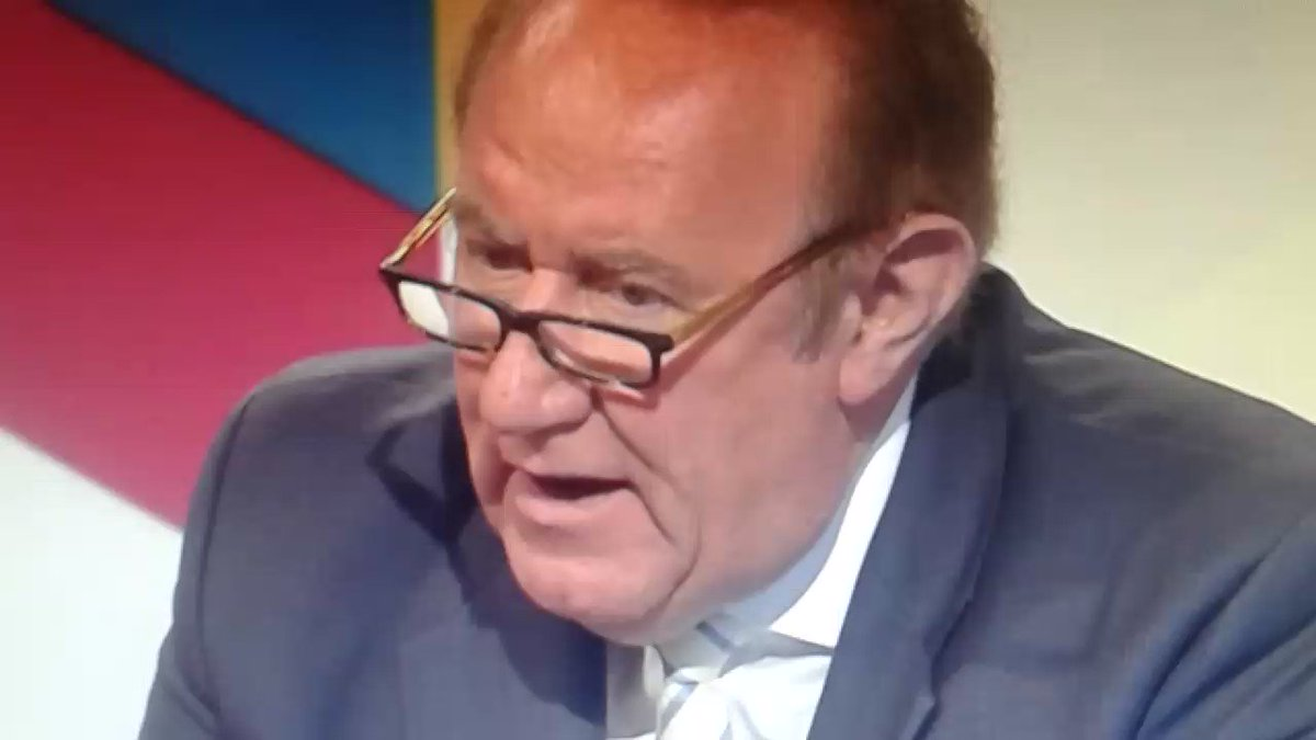 .@afneil expressing the feelings of the whole Nation  @daily_politics #bbcdp #EUref https://t.co/0eITrgeIXx
