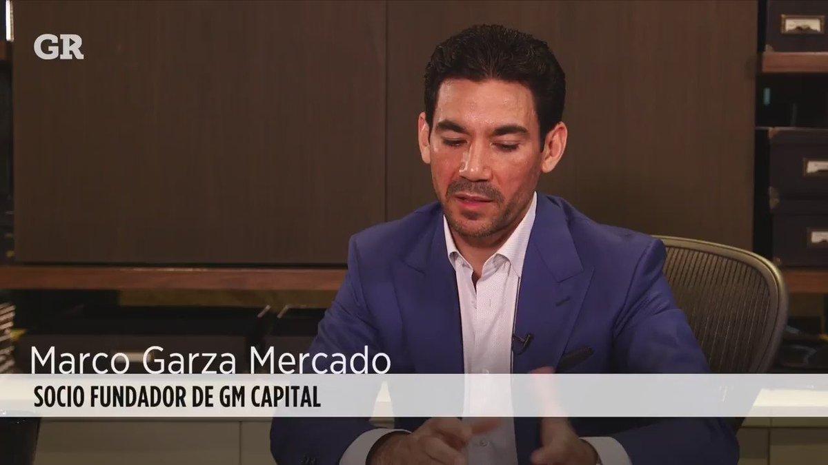 Marco Garza Mercado formará parte de #ForosELNORTE ¡Entérate! https://t.co/sbpfZR4oSS
