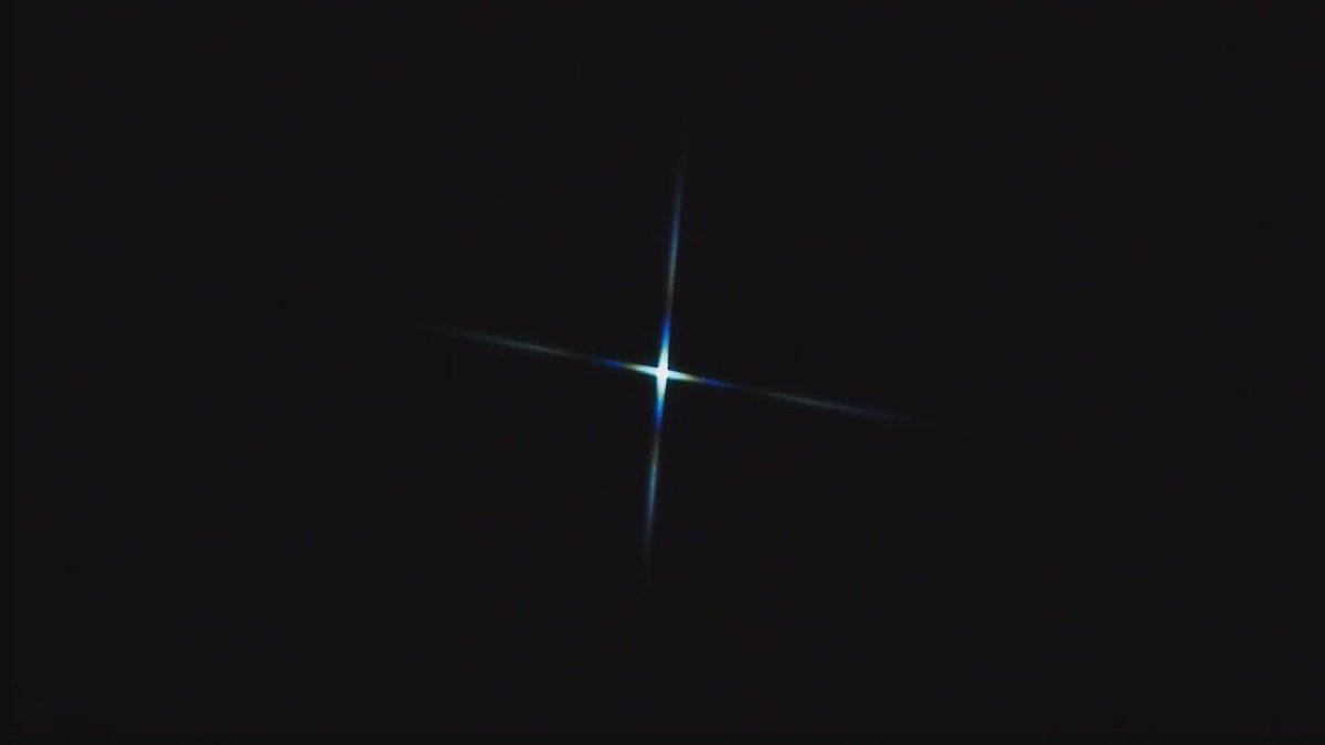 【バリクロス】先日、実写撮影しました。 #サンジゲン #透過光 https://t.co/Wj3xiYKGbZ