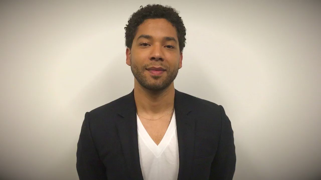 RT @sonsandbros: Thank u @JussieSmollett for uplifting the young people with an incarcerated parent on this #FathersDay. #LoveLetters https…