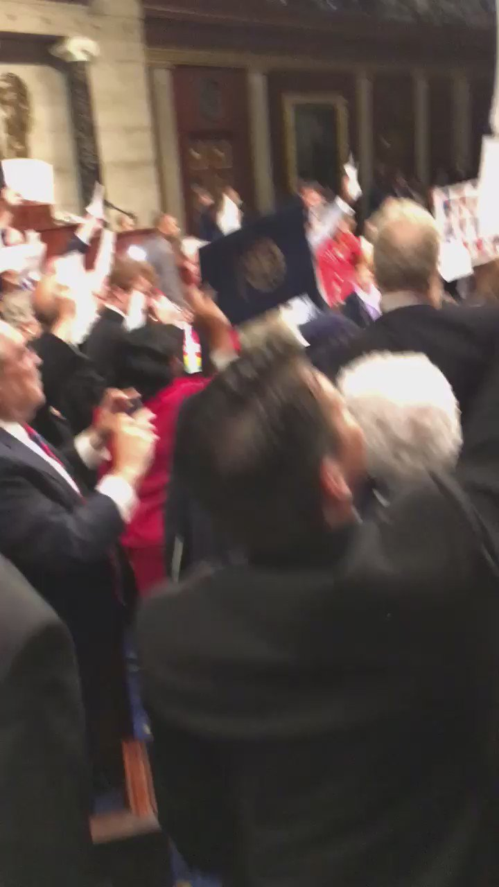 RT @MichaelSkolnik: Remarkable video shot from my friend @RepTimRyan from the House floor. #NoBillNoBreak https://t.co/ccIcEAONH4