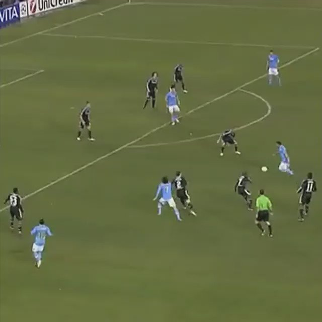 One of the most underrated Champions League comebacks of all time  Chelsea vs Napoli was iconic..  https://t.co/DdKATOud9g