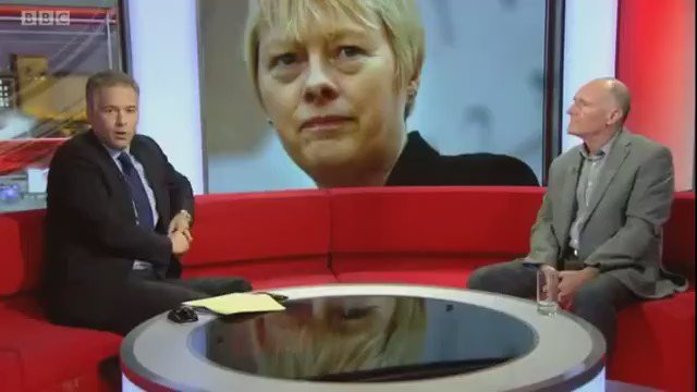 Vice Chair of Angela Eagle's Constituency Party Says She Must Accept Democratic Will of Members #marr Everyone RT  https://t.co/jh48et0mtY
