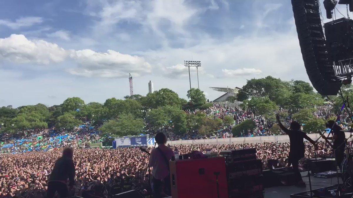 [ロットン情報] 京都大作戦2016〜吸収年!栄養満点!音のお野祭!〜 お集まり頂いた皆さん、本当に本当にありがとうございました! https://t.co/3Wegzf0PNy