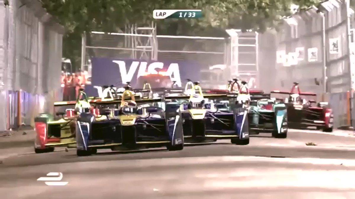 Better with titanic, Formula E Finale #F...