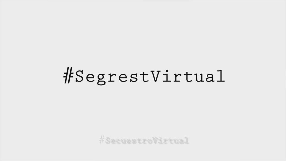 Nueva oleada de secuestros virtuales