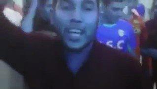 """عرب الأحواز يهتفون """"سلمان شد حيلك بيه"""". (متداول) #FreeIran #ايران_تحترق #صقور_الاحواز_تفجر_ايران https://t.co/Vq1VTKaAmV"""