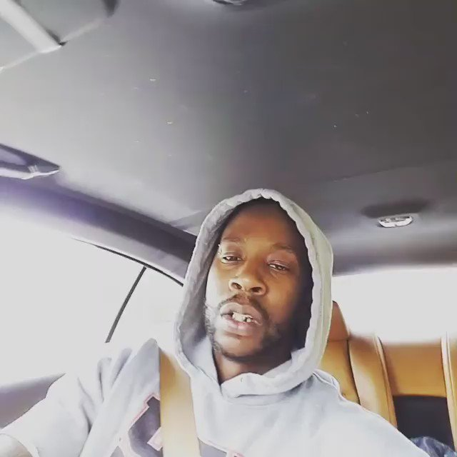 @2chainz sends a message following the murders of #AltonSterling & #PhilandoCastile https://t.co/uaOZWUpA3v