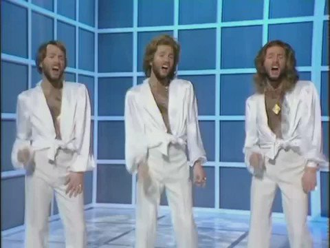How Can you Mend a Broken Heart trailer - feature length Bee Gees doc!