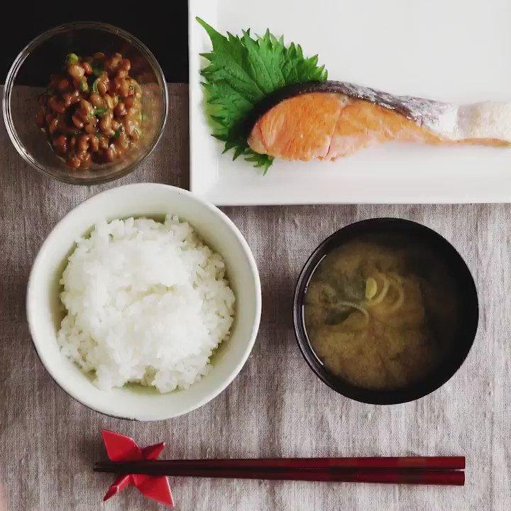 納豆の日にはこれ! Youtubeもみてね                 #料理  #レシピ  #料理好きな人と繋がりたい #Twitter家庭料理部